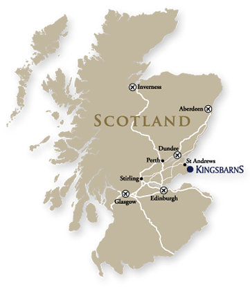 directions - Kingsbarns on golf austria map, golf italy map, golf spain map, golf in edinburgh, golf in london, battle of culloden map, scotch whisky map, british open map, golf new zealand map, st andrews map, golf portugal map, golf course map, fife map, golf usa map,