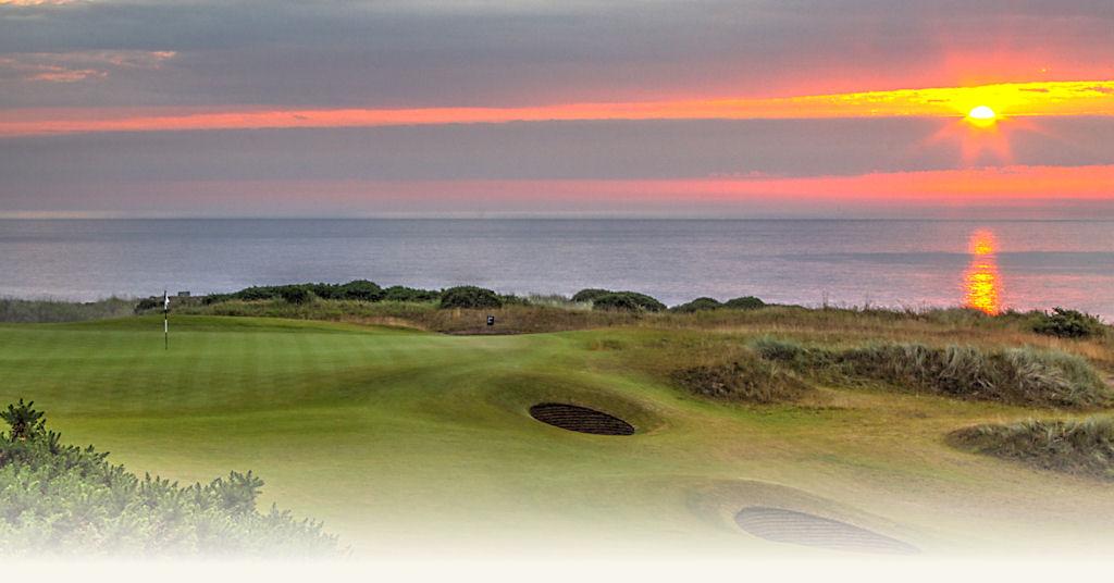 2018 Golf R >> Kingsbarns Golf Links - Kingsbarns