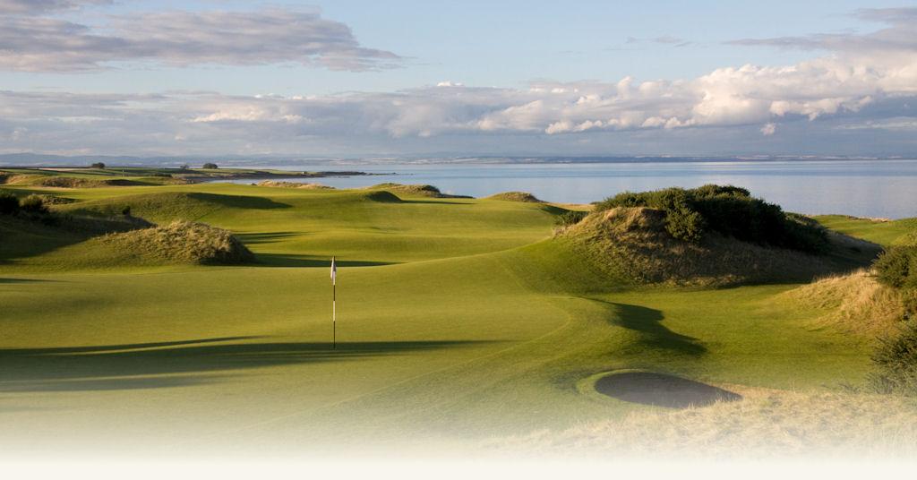 2018 Golf R Usa >> Kingsbarns Golf Links - Kingsbarns